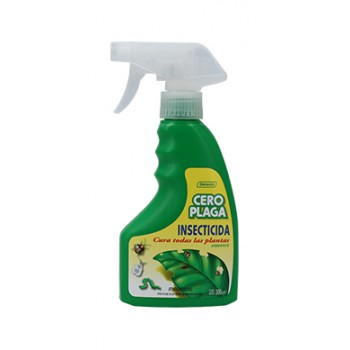 Insecticida Spray 300cc
