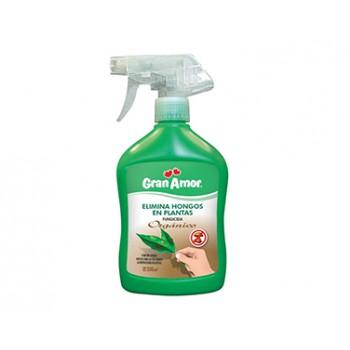 Fungicida orgánico 500cc