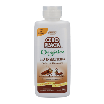Bio Insecticida Orgánico 180g
